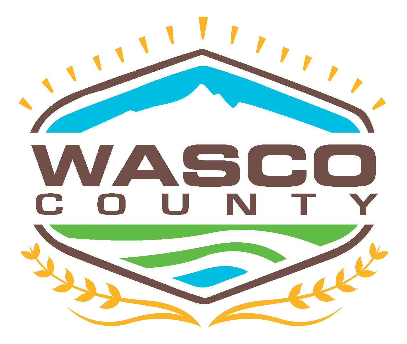 Wasco County 2040